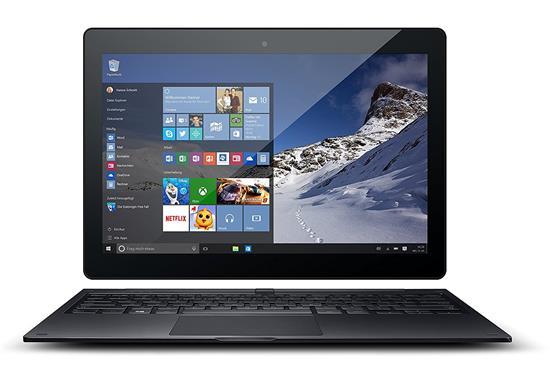 Bester Laptop mit abnehmbarer Tastatur 2017