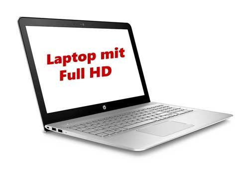 laptop mit full hd 2020