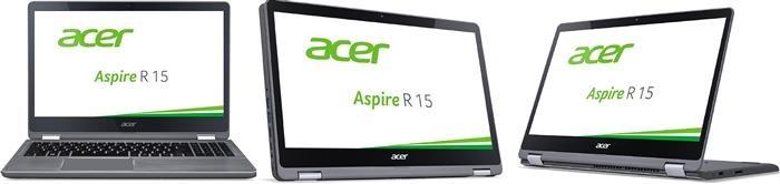 Acer Aspire R 15 R5-571TG-51CB