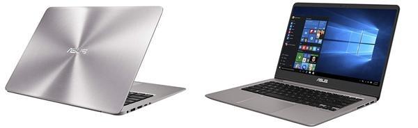 ASUS ZenBook UX3410UA