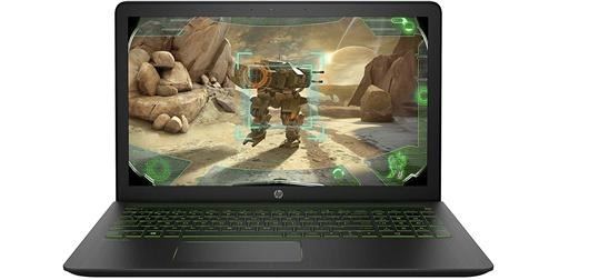 HP Pavilion Power 15-cb004ng