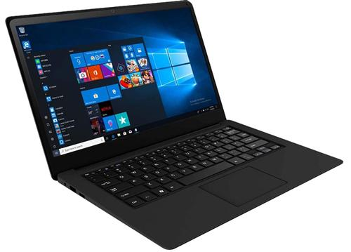 Winnovo Quad Core Notebook