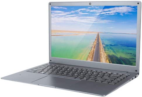 Jumper Tech EZbook S5